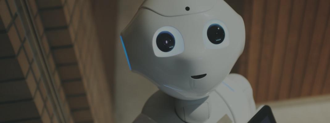 Adapt or Die – Digital Transformasjon i 2019